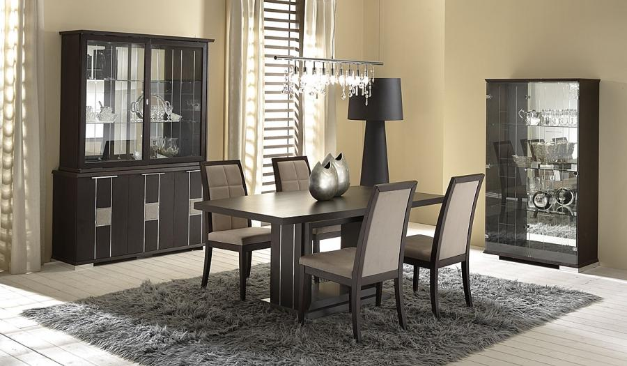 ... Modern Dining Rooms ...