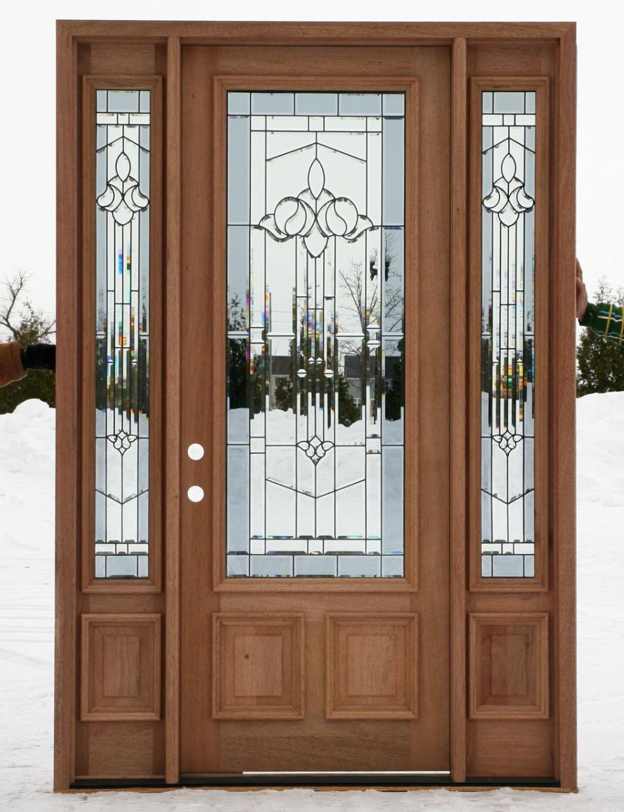 Entrance Doors Photos