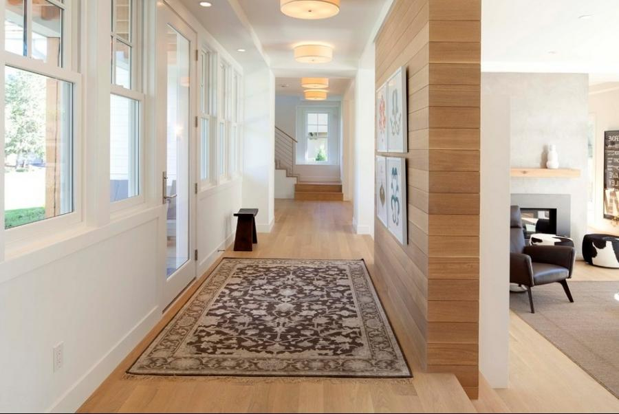 Hallway Decor Ideas Contemporary