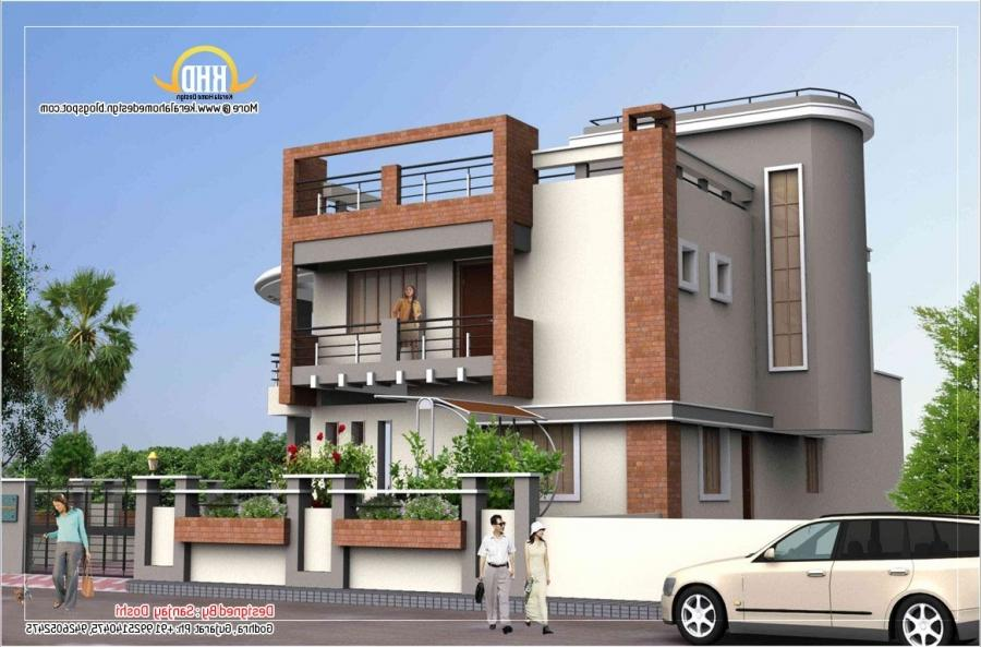 Front elevation of 30x50 indian houses joy studio design for Housse 30x50