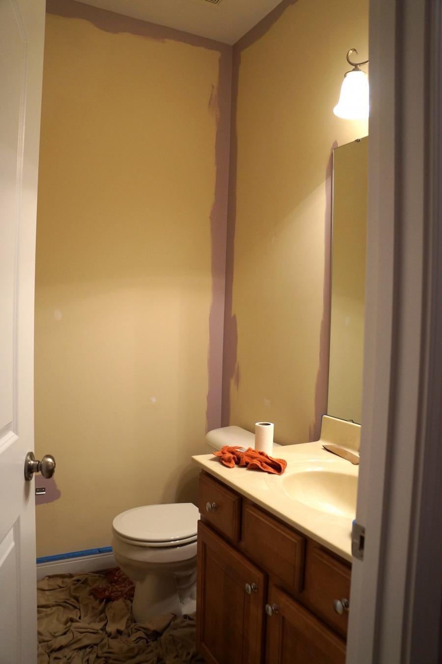 decorating powder rooms ideas 185