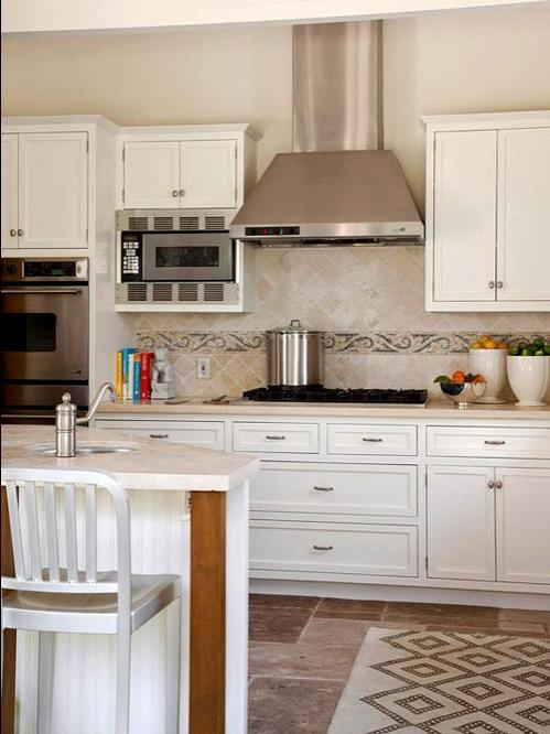 country kitchen backsplash ideas pictures country kitchen