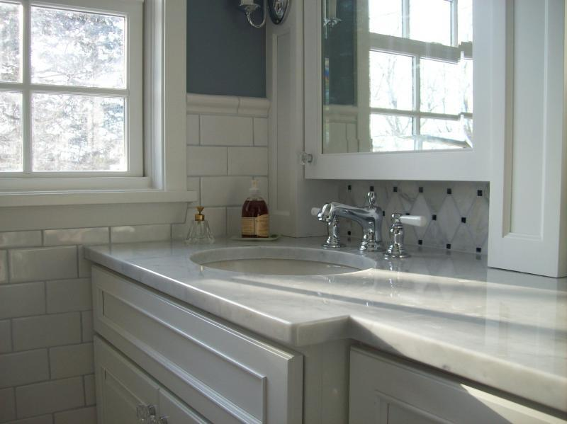 bathroom remodeling wainscoat photos