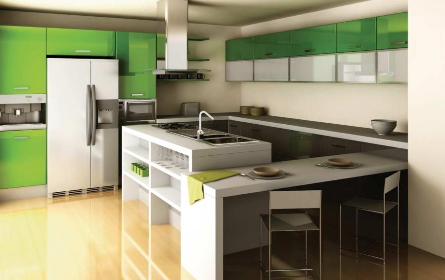 Kitchens Onalaska Remodel