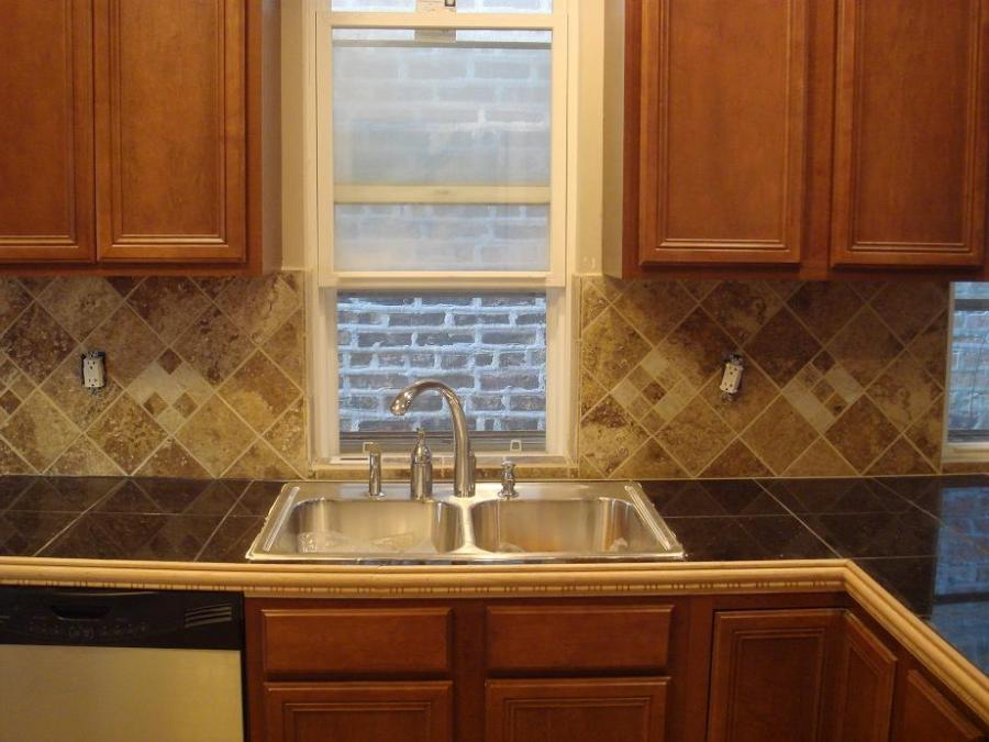 Alternatives To Granite Countertops : tile countertop - Cheaper Alternatives to Granite Countertops ...