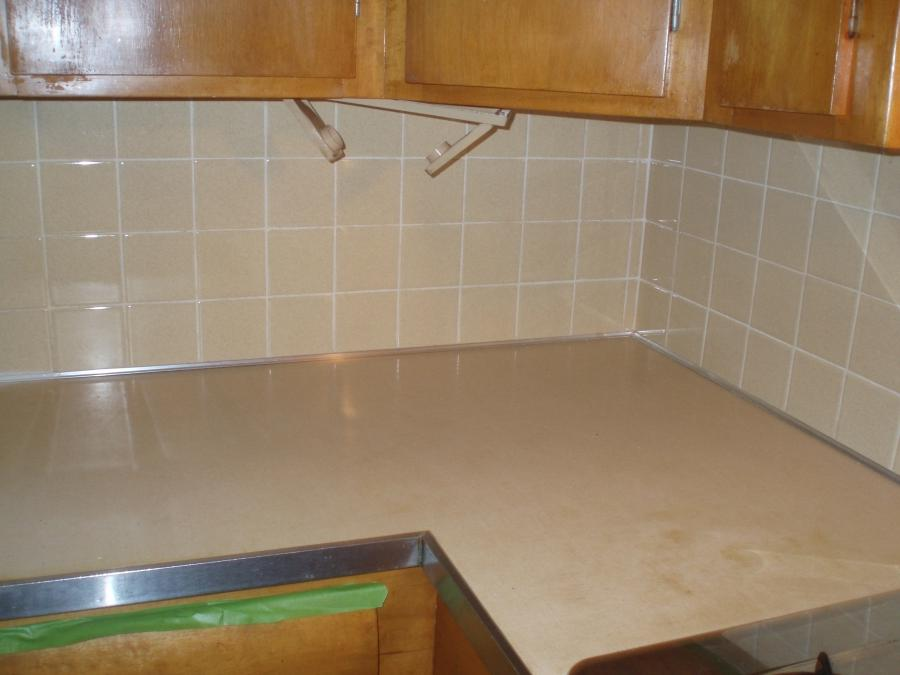 porcelain tile backsplash photos