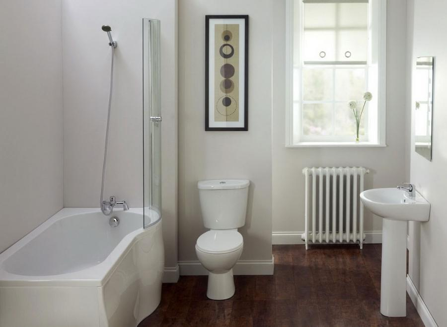 Bathroom Interior, Beloved Bathrooms: White Bathroom Design