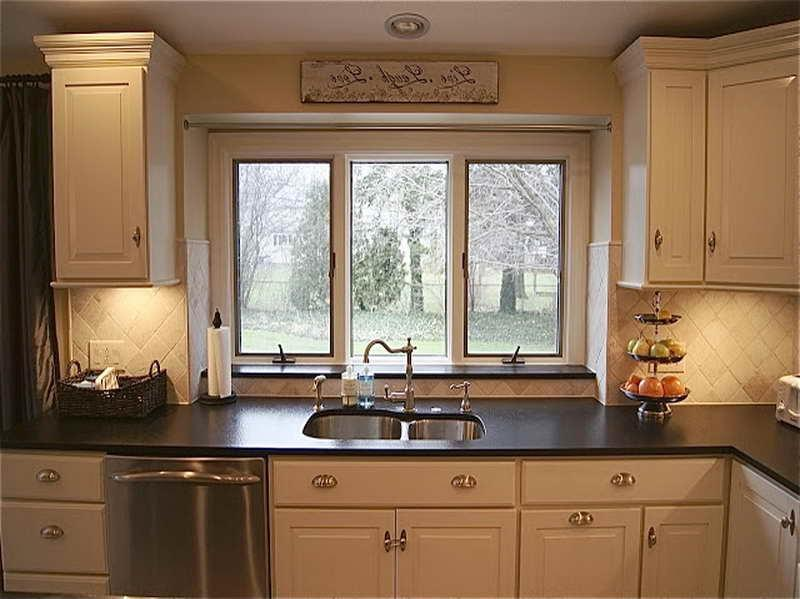 Photos small kitchen makeovers for Cheap home makeovers