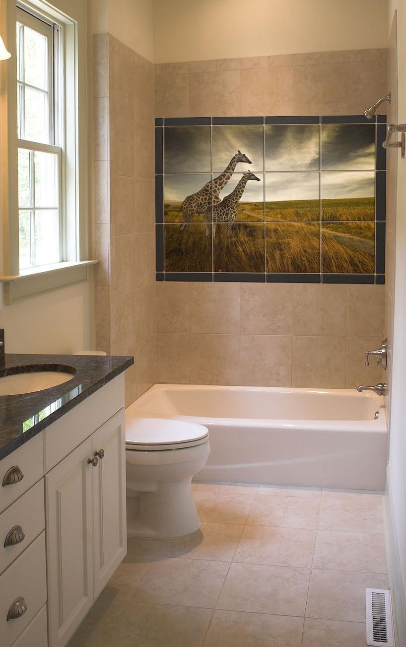How To Transfer Photos To Ceramic Tiles