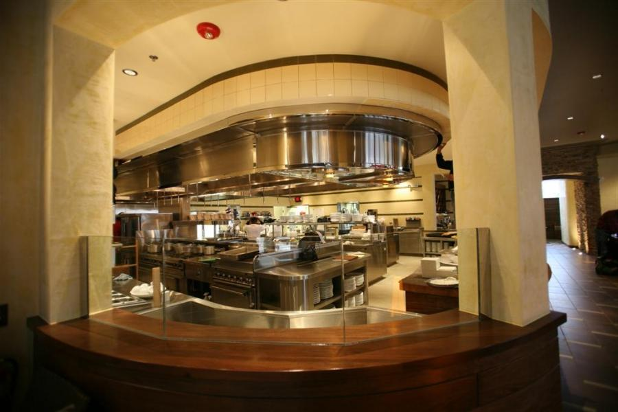 Restaurant kitchen design photos Kitchen design consultants