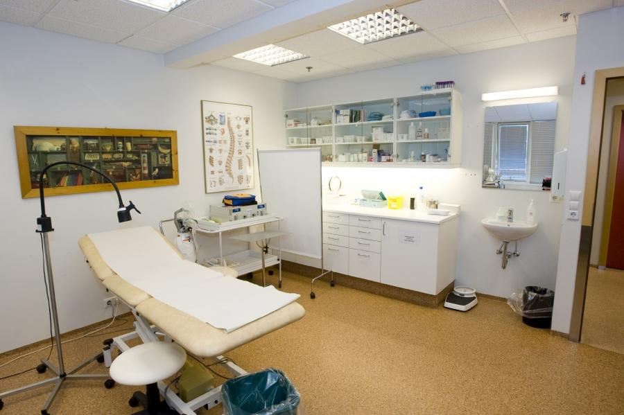 Medical office interior photo for Medical office interior design
