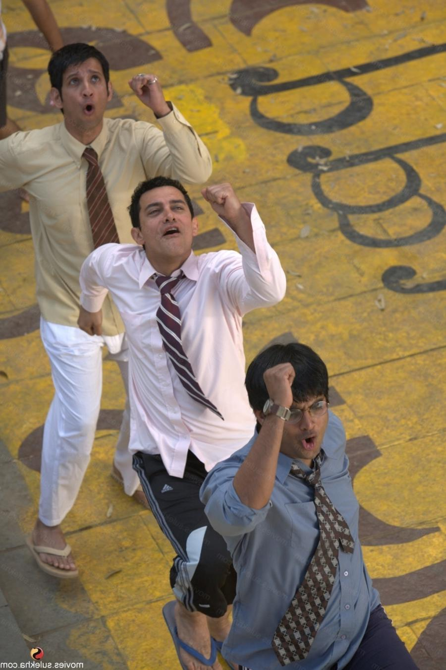 """3 idiots movie reflection """"3 idiots"""" is a very straightforward jab at india's higher education system there is a lot in this film that students in india (and not only there) can relate to it also addresses other very serious issues, like the student suicide rate fueled by all the pressure from studies and parent's expectations that they are trying to fulfill."""