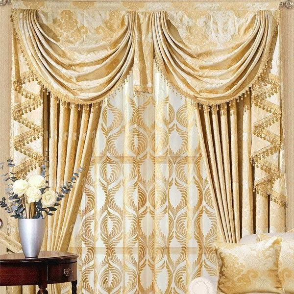 window curtain designs pictures