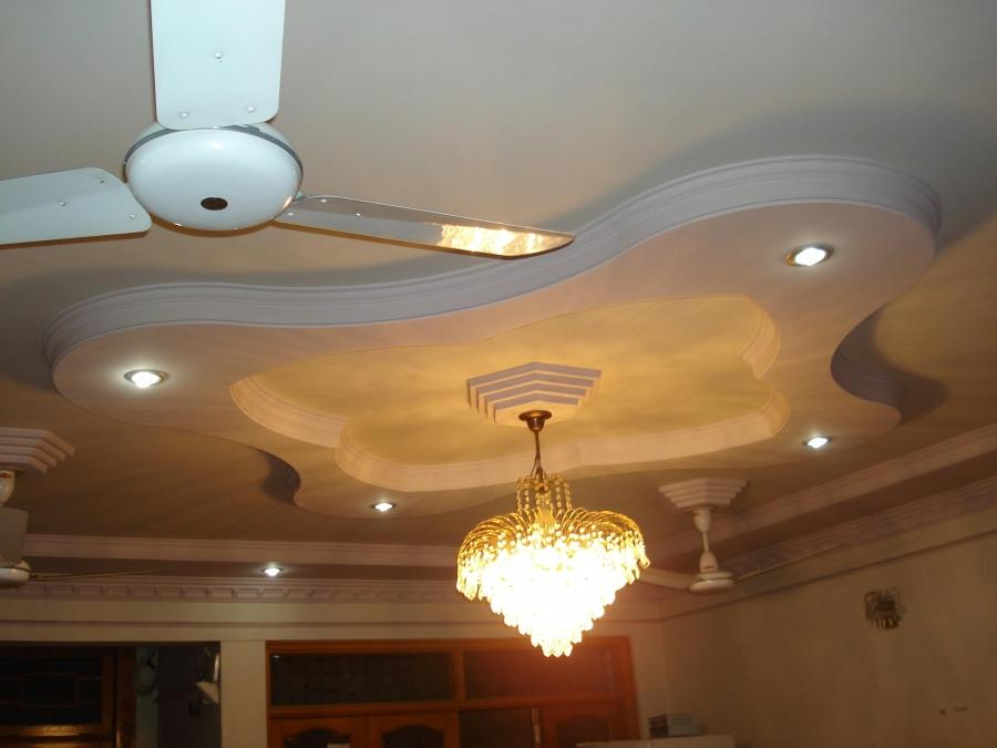 Indian pop ceiling design photos for Pop designs for bedroom in india