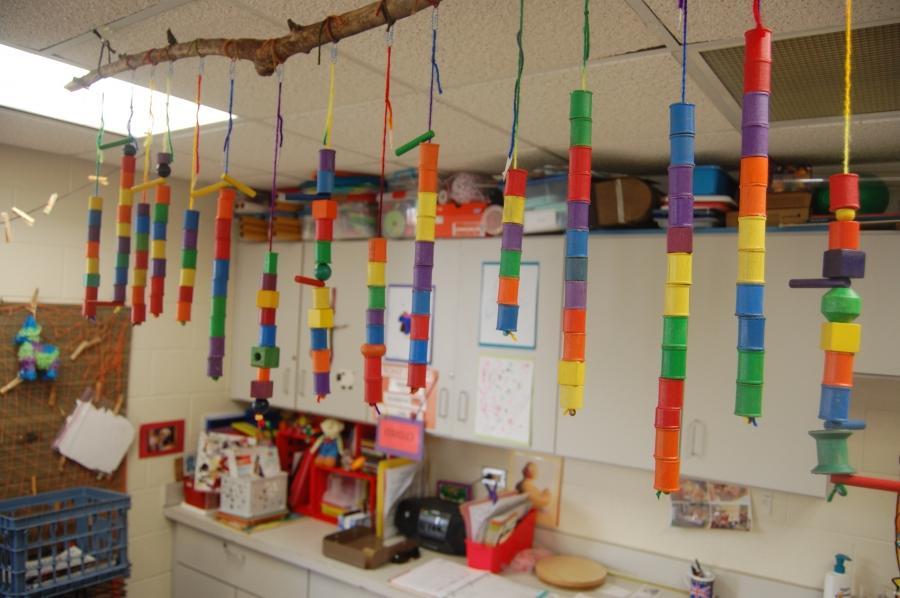 Photos Of Preschool Classrooms