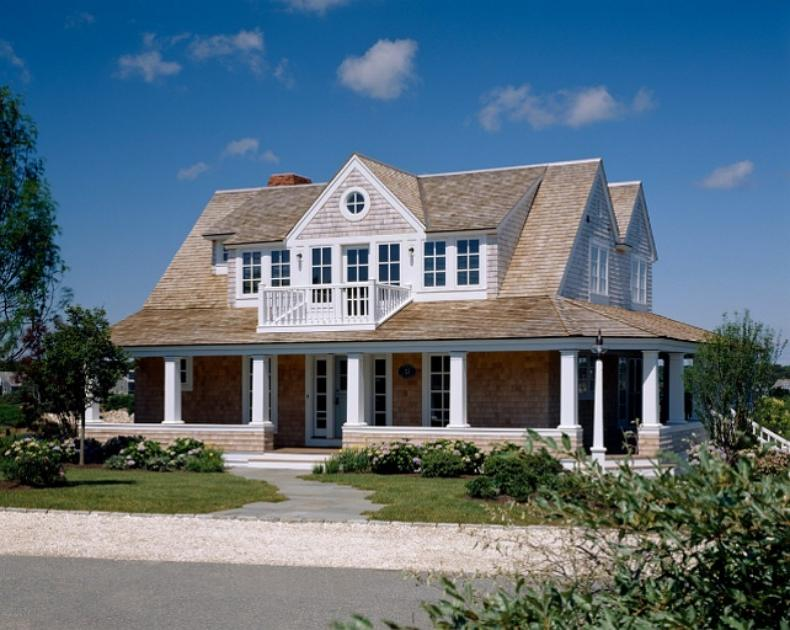 Cape Cod Cottages Photo
