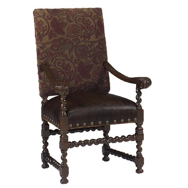 Antique Spanish Chairs Photos