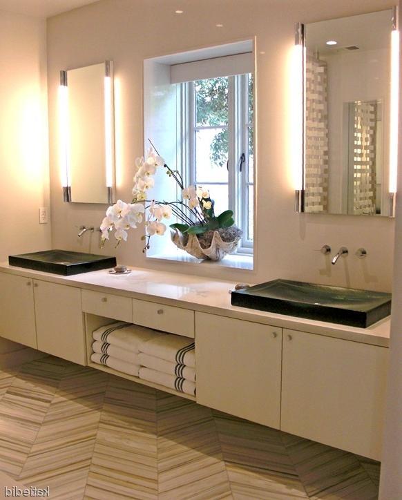 Handicap bathroom vanity photos