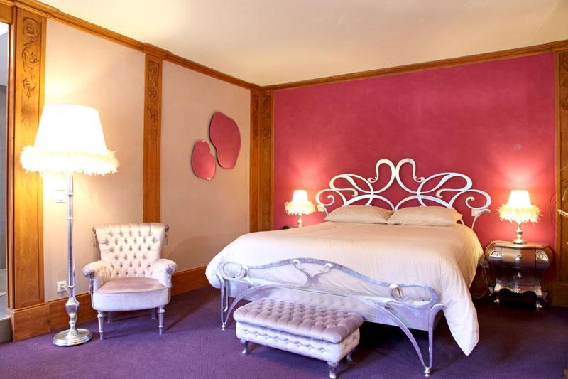 Photo decoration chambre princesse - Deco chambre princesse adulte ...