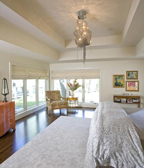 Double Tray Ceiling: Photos Of Tray Ceilings
