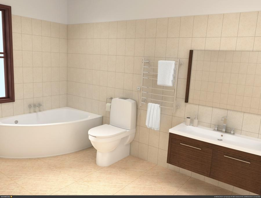 Using inspiration blogs like the one at Bathrooms.com you can...