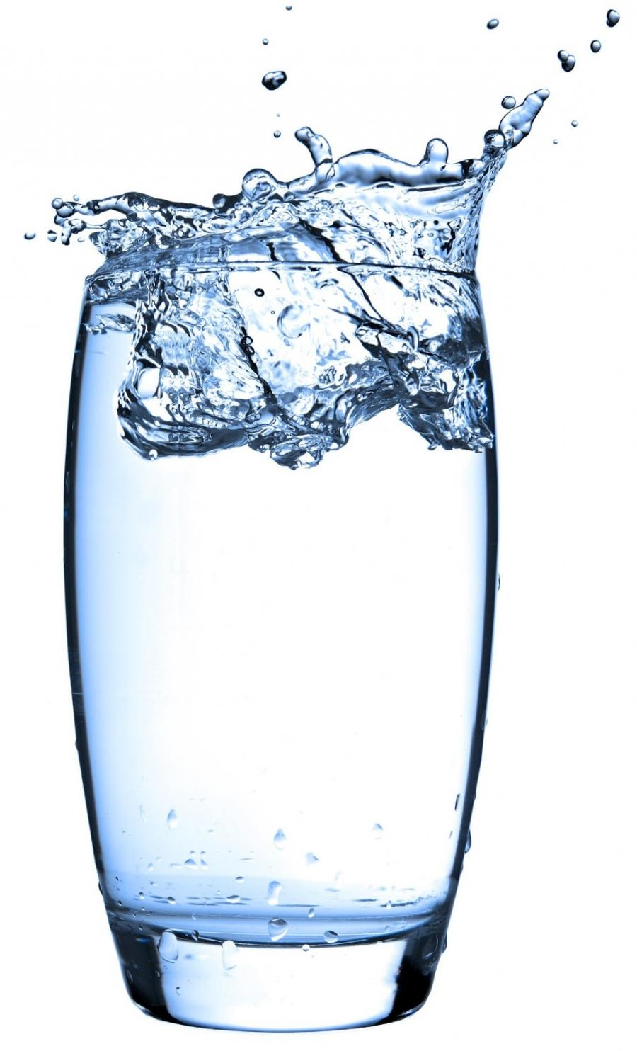 Drink Glasses Of Water A Day
