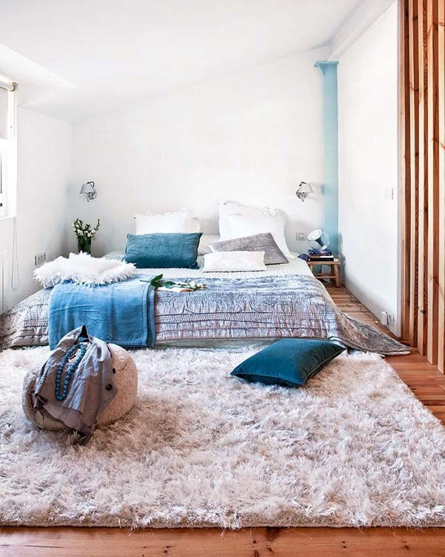 Best Inspiration Cozy Bedroom Interior