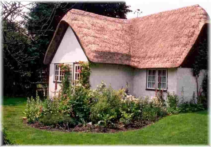Stable Cottage Self-Catering Holiday - Wiltshire