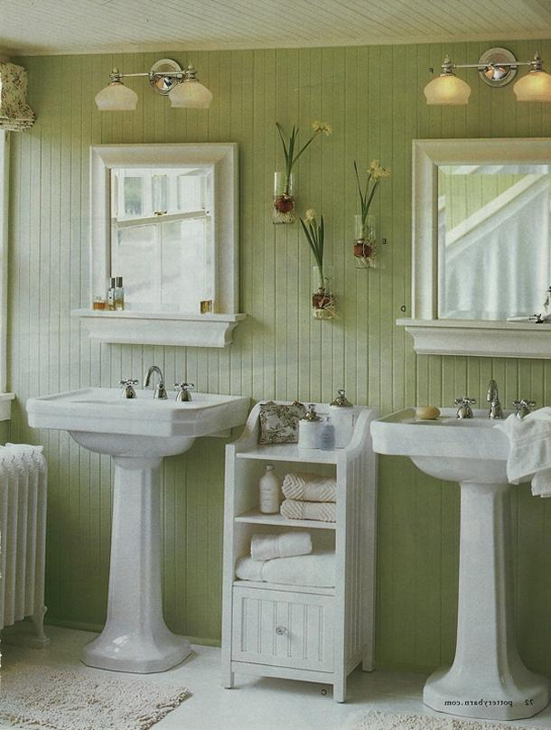 Bathroom Color Schemes 3