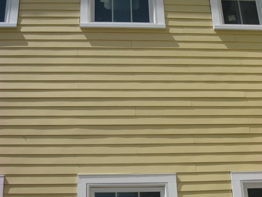 Cement Board Siding Photos