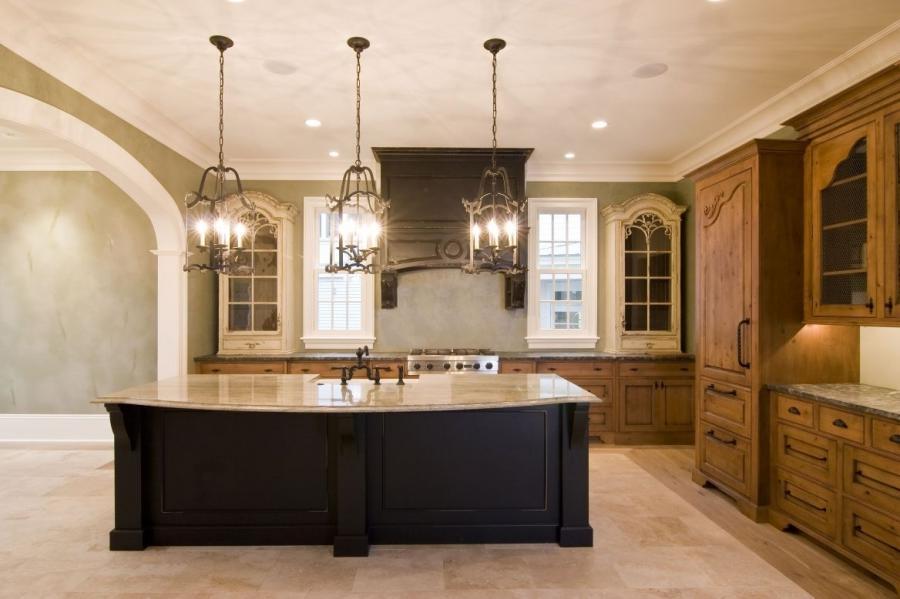 Dream Kitchen Designs Photos