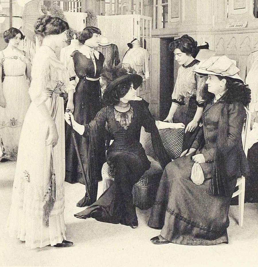 1900 era house photos