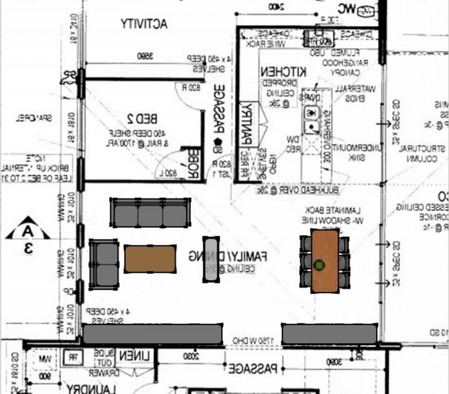 Open Concept Floor Plans Photos