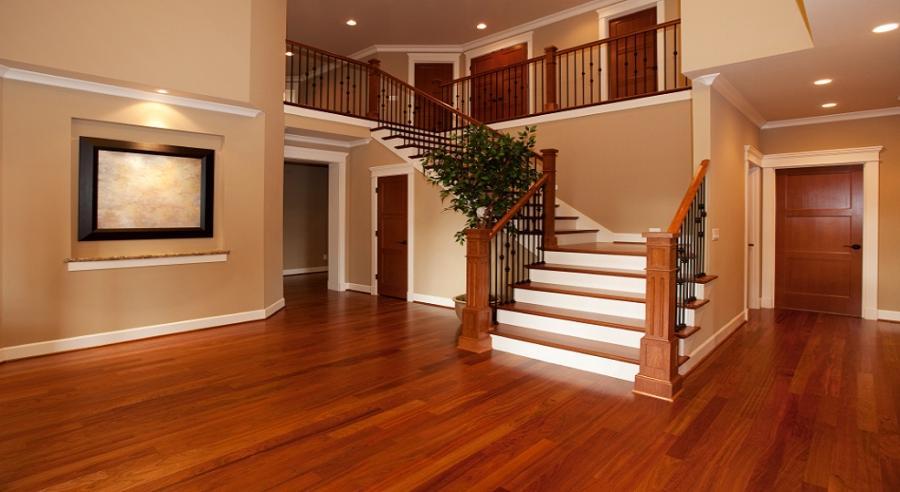 Wood Floors Photos