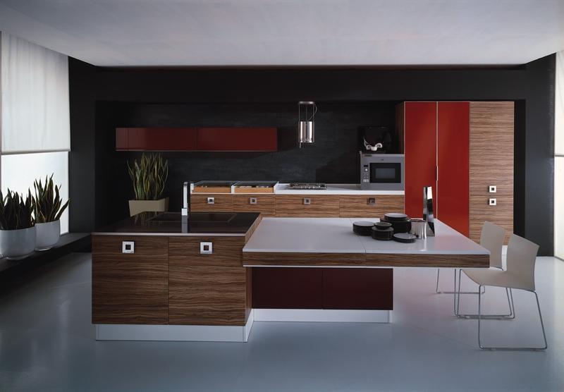 Italian kitchen designs photos for Italian kitchen designs photo gallery