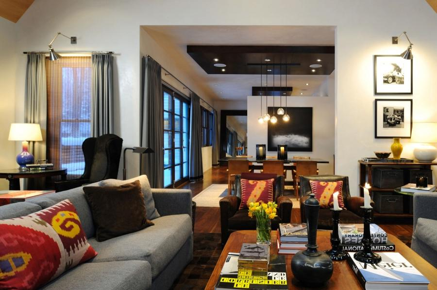 Interiors. Residential Interior Photography ...