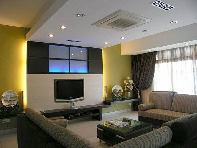 Living room design photo malaysia for Living room jb
