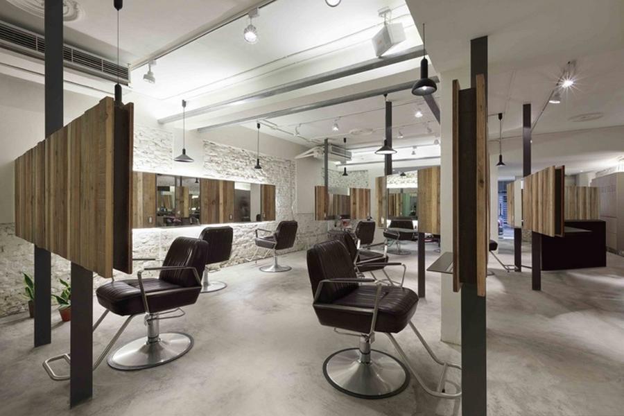 Photos Of Hair Salon Interior Design