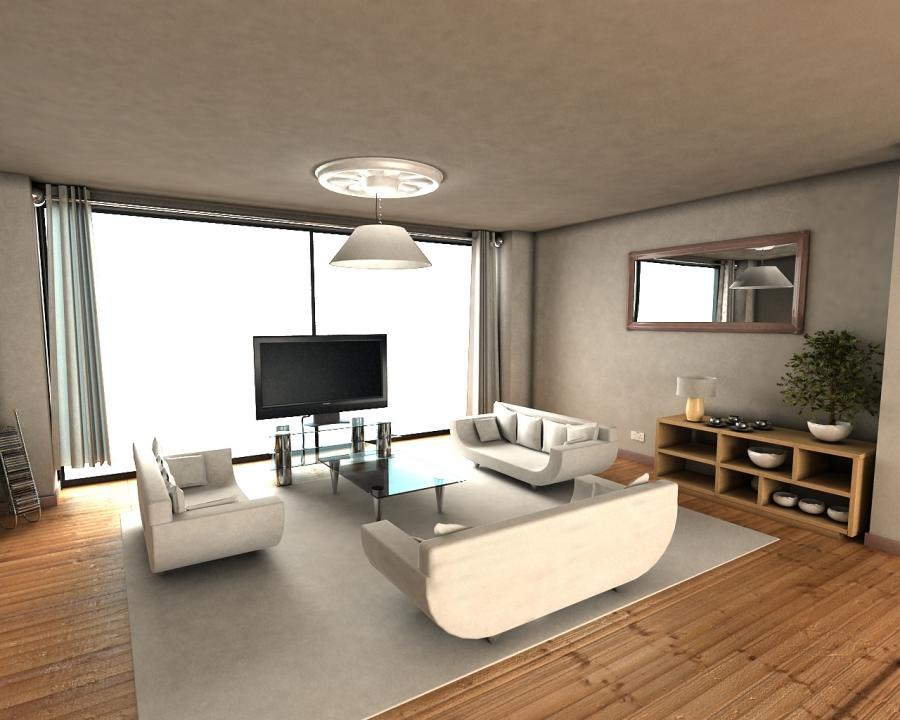 Apartment Interior Design By Duophoni Five Apartment Interior...