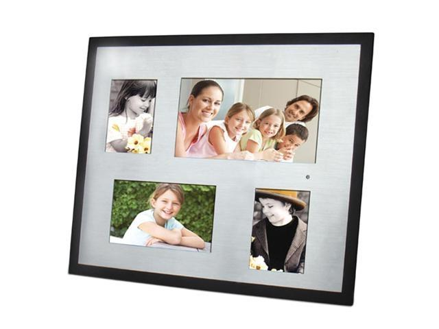 Sungale 8 clock calendar digital photo frame