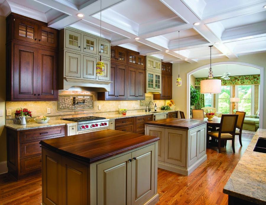 Shiloh Cabinetry NJ Kitchen Design L Kitchen Design Source