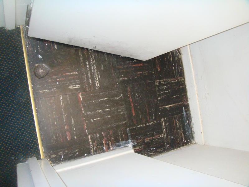 Photos Asbestos Floor Tiles