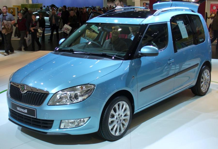File:Skoda Roomster Facelift.JPG