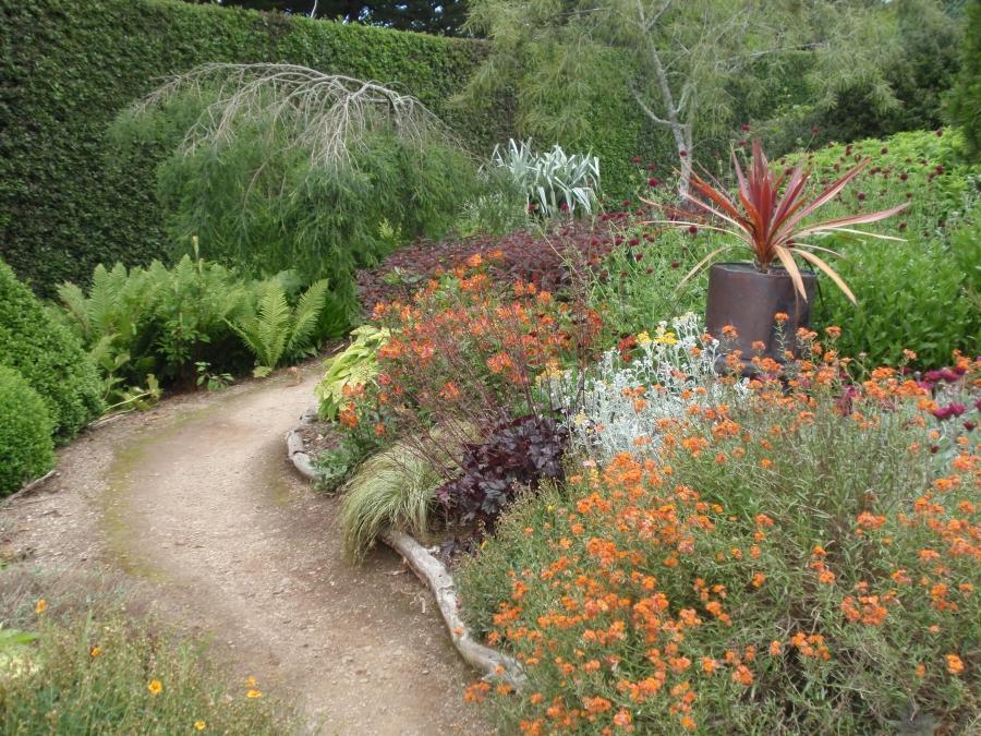 California Gardens Photos