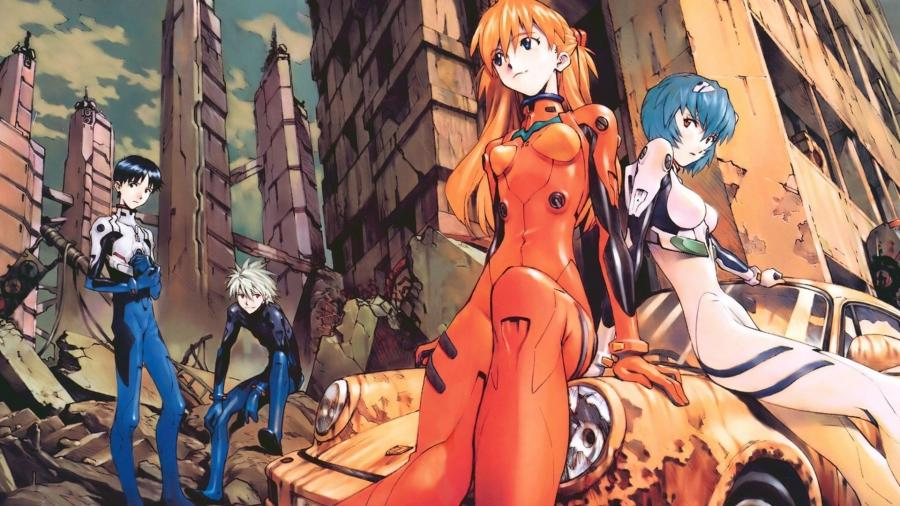 neon genesis evangelion thesis of Neon genesis evangelion essays: over 180,000 neon genesis evangelion essays, neon genesis evangelion term papers, neon genesis evangelion research paper, book reports 184 990 essays, term and research.