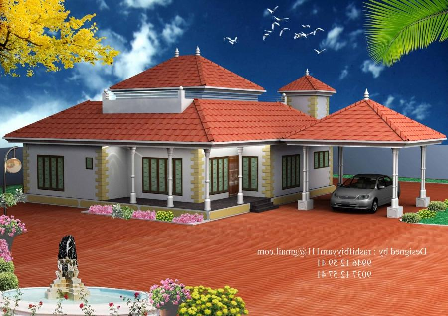 house plans with photos of exterior