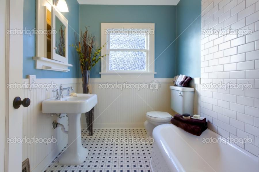 photos of trendy bathrooms