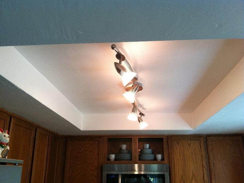 Kitchen Lighting Fixtures Ceiling