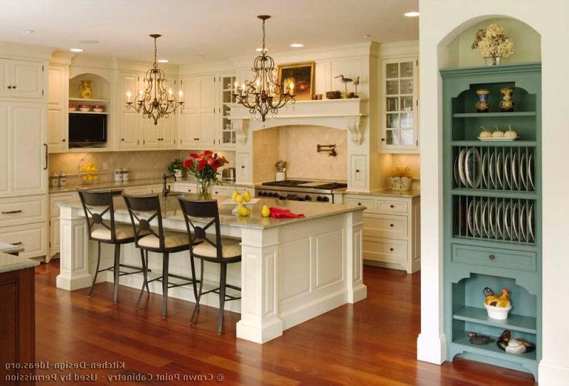 Victoria kitchen photo gallery for Kitchen cabinets victoria