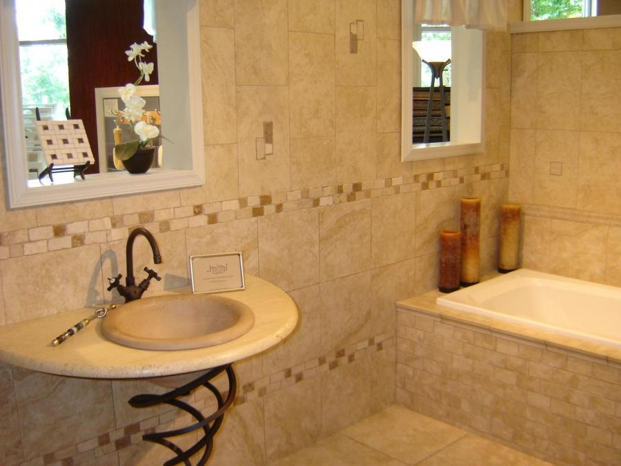 For many, the bathroom is the room in the house that is most in...